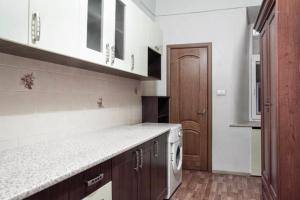 Apartment on Nasypna 1-1