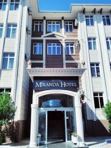 Grand Miranda Otel