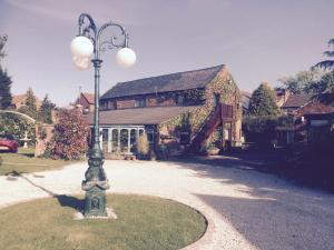 RolandsCroft Guest House