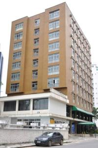 Hotur Hotel, Hotel  Guarapari - big - 28