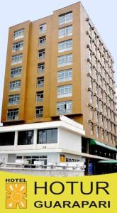 Hotur Hotel, Hotel  Guarapari - big - 53
