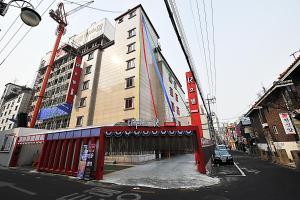 Seoul R Hotel