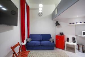 Paris Montorgueil Apartment for 4