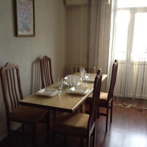 (Apartment EVA)