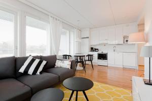 Forenom Apartments Turku Munkkionpuisto