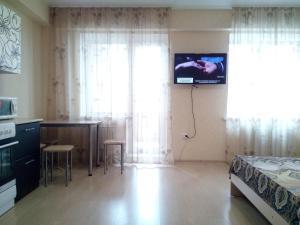 Apartment on Dalnevostoshnaya 110