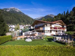 Sporthotel Brugger Ferienwohnung - Dependance