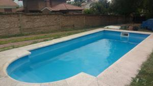 Casa Sante Fe 1100, Holiday homes  Villa Carlos Paz - big - 1