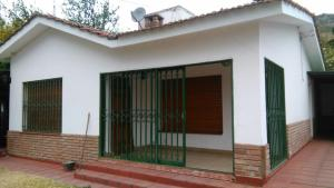 Casa Sante Fe 1100, Holiday homes  Villa Carlos Paz - big - 13