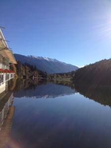 Ferienwohnung Traumblick Dolomiten