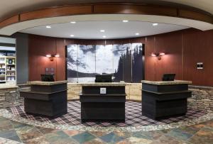 Embassy Suites Anchorage