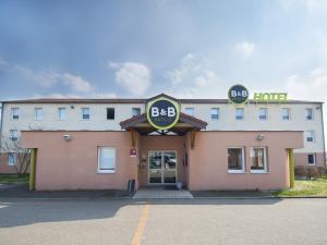 B&B Hôtel Auxerre Monéteau