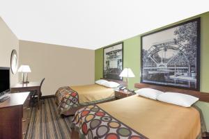 Super 8 Natchitoches, Motels  Natchitoches - big - 6