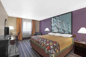 Super 8 Natchitoches, Motels  Natchitoches - big - 5