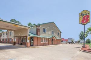 Super 8 Natchitoches, Motels  Natchitoches - big - 1