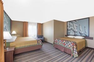 Super 8 Natchitoches, Motels  Natchitoches - big - 4