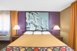 Super 8 Natchitoches, Motels  Natchitoches - big - 10