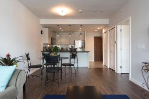Quay Executive Rentals, Apartmanok  North Vancouver - big - 8