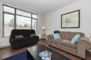 Quay Executive Rentals, Apartmanok  North Vancouver - big - 11