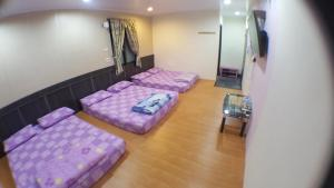 Long Yuan Hotel, Gasthäuser  Budai - big - 33
