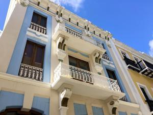 Сан-Хуан - Da House Hotel