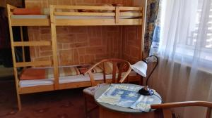 Kék Panzió, Bed & Breakfast  Szilvásvárad - big - 37