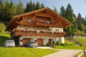 Jausenstation Oberegg
