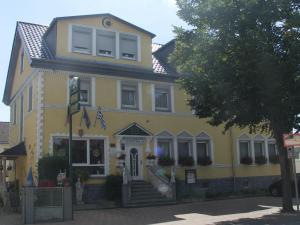 Restaurant-Hotel Dimitra