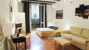 卡珀拉里查姆公寓 (Cappellari Charme Apartment)