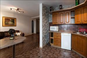 Апартаменты Сторожевская - фото 6