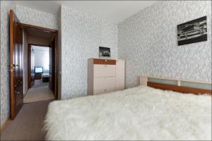 Апартаменты Сторожевская - фото 11
