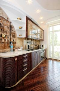 Comfort in Historical Center of Odessa, Apartments  Odessa - big - 56