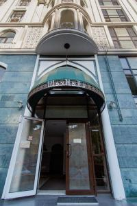 Comfort in Historical Center of Odessa, Apartments  Odessa - big - 60
