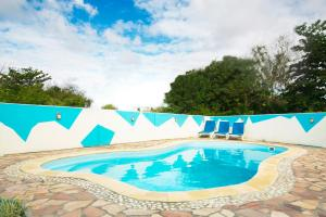 Texas Villa - , , Mauritius