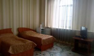 Отель Яр - фото 21
