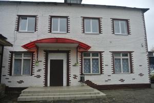 Отель Смайл, Суздаль