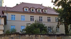 Apartment Burgstraße