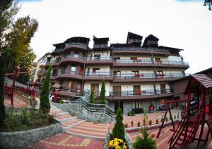Royal Boutique Hotel Poiana Brasov, Hotels  Poiana Brasov - big - 144