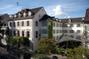 obrázek - Gast - und Kulturhaus Der Teufelhof Basel
