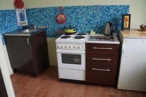 Апартаменты Always at home на Климасенко 11/9 - фото 2