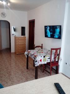 Apartament on Duque de Mandas 8
