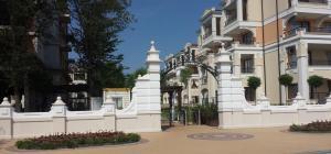 Apartment in Green Beach Resort