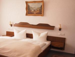 Hotel Fidelitas, Penziony  Bad Herrenalb - big - 13