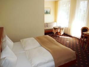 Hotel Fidelitas, Penziony  Bad Herrenalb - big - 8