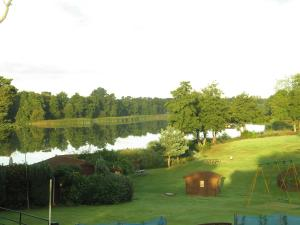 Annexe at Gosfield Lake