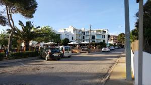 Apartment in Cala Pi on 13 Carrer Betlem