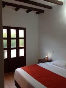 Casona El Retiro Barichara, Appartamenti  Barichara - big - 106
