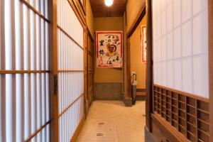 Kumo Machiya Gion, Holiday homes  Kyoto - big - 66