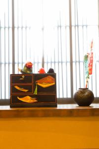 Kumo Machiya Gion, Holiday homes  Kyoto - big - 78