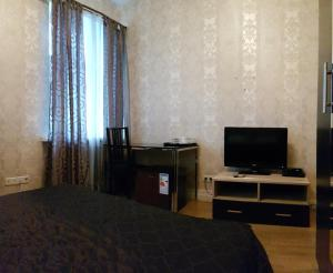 Отель Happy (Paradise) на Новом Арбате - фото 14